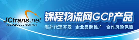国际站GCP产品