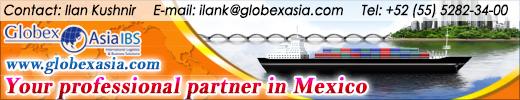 Globex Asia-IBS