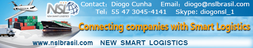 New Smart Logistics