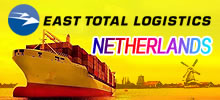 EAST TOTAL LOGISTICS