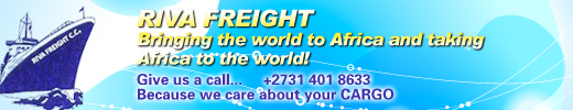 Riva Freight