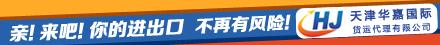 天津华嘉国际货运代理有限公司
