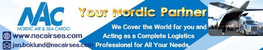 Nordic Air&Sea Cargo