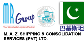 MAZ Shipping&Consolidation Services(PVT) LTD