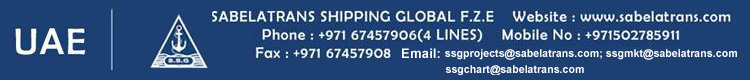Sabelatrans Shipping Pvt Ltd