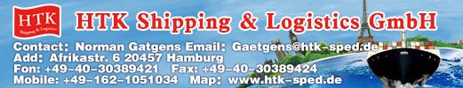 HTK Shipping & Logistics GmbH