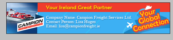Campion Freight Services Ltd