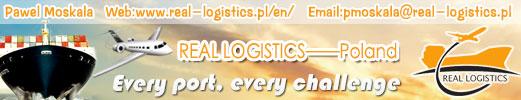 Real Logistic Co.,Ltd