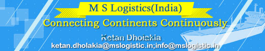 MS Logistics (india) Co.,Ltd