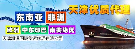 天津凯泽国际货运代理有限公司