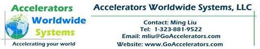 Accelerators Worldwide Systems, LLC GCP
