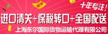 上海东尔国际货物运输代理有限公司