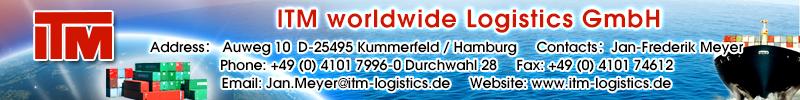 ITM Worldwide Logistics