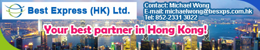 Best Express (HK) Ltd.