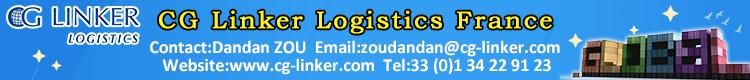 CG Linker Logistics