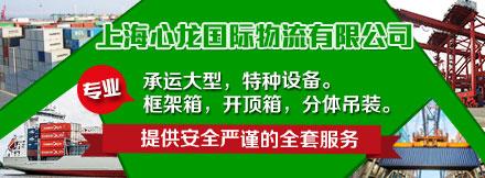 上海心龙国际物流有限公司