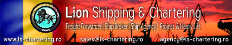 Lion Shipping & Chartering Ltd