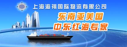 上海海祺国际物流有限公司