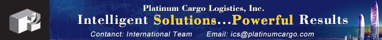 Platinum Cargo Logistics, Inc