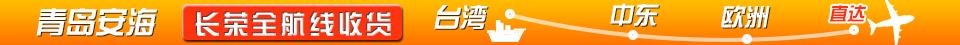 天津安海国际货运代理有限公司青岛分公司