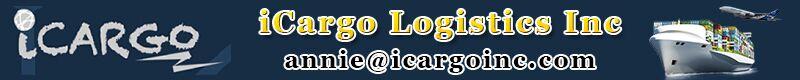 iCargo Logistics Inc
