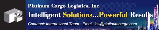 Platinum Cargo Logistics, Inc.