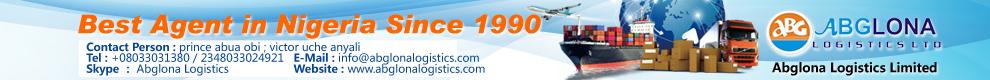 Abglona Logistics Limited