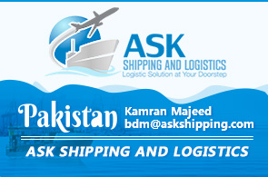 ASK SHIPPING AND LOGISTICS