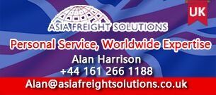 Asia Freight Solutions