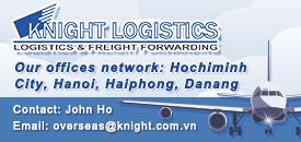 KNIGHT LOGISTICS CO., LTD.