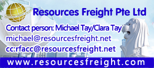 Resources Freight Pte Ltd