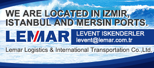 Lemar Logistics & International Transportation Co.,Ltd.