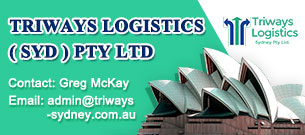 Triways Logistics (SYD) Pty Ltd