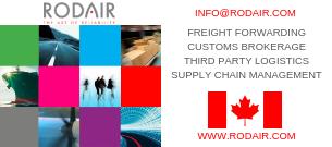 Rodair International