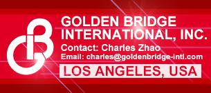 Golden Bridge International, Inc.