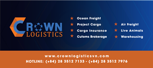 Crown Logistics Company Limited