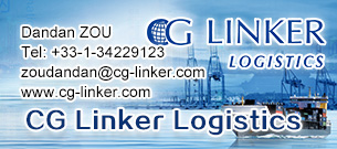 CG Linker Logistics