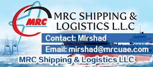 MRC Shipping & Logistics LLC