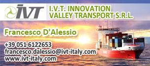 I.V.T. Innovation Valley Transport S.r.l.