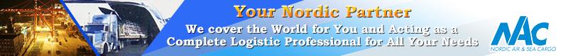 NAC Nordic Air & Sea Cargo