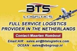 BTS Logistics B.V.