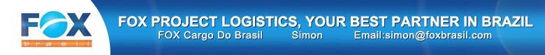FOX Cargo Do Brasil