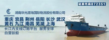 湖南华光源海国际物流有限公司