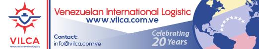 VENEZUELAN INTERNATIONAL LOGISTIC VILCA, C.A.
