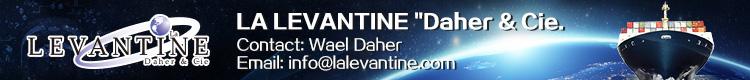 La Levantine Daher & Cie