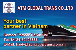 ATM GLOBAL TRANSPORT COMPANY LIMITED