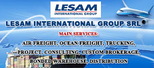 LESAM INTERNATIONAL GROUP S.r.l.
