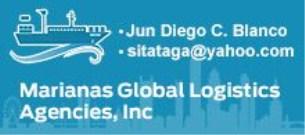 Marianas Global Logistics Agencies, Inc.