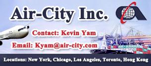 Air-City Inc.