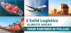 Solid Logistics
